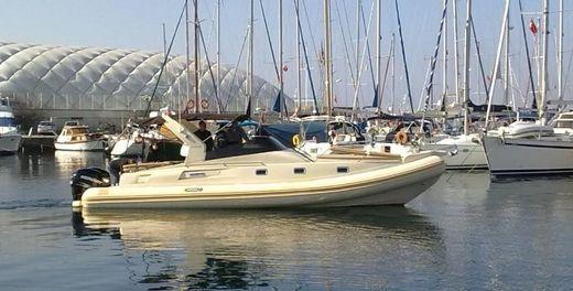 2010 Solemar 32 Oceanic