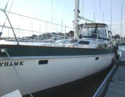 photo of  52' Irwin 52