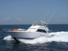2004 Viking 55 Convertible