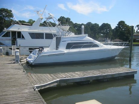 1996 Mainship Flybridge