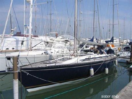 1992 X-Yachts X–512