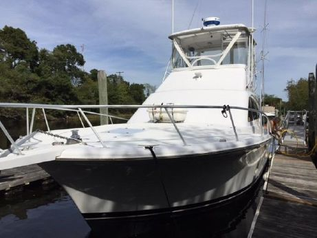 2000 Luhrs 400 Convertible