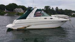 1999 Sea Ray 290 Sundancer