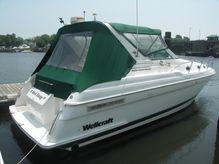 1998 Wellcraft 3600 Martinique