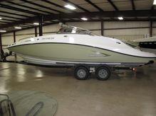 2008 Sea-Doo 230 Challenger
