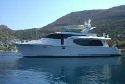 2001 Symbol 66 Pilothouse Yacht