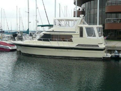 1987 Vista Yachts 43