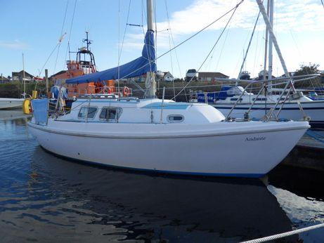 1973 Seamaster Sailer 23
