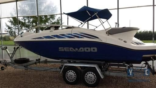 2006 Sea Doo 200 Speedster
