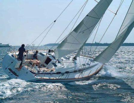 2007 Bavaria 46 Cruiser