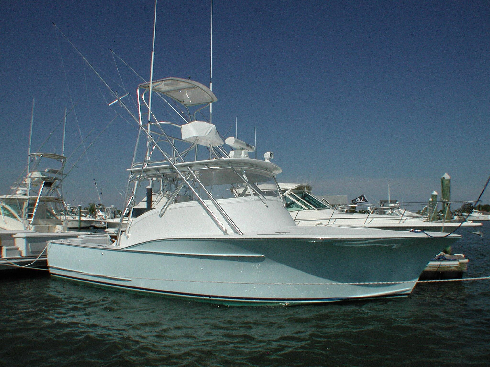 Harkers island boat listings for Harkers island fishing center