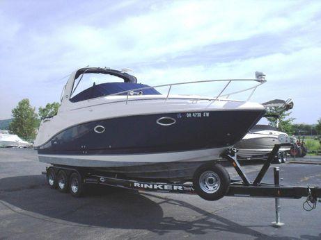 2008 Rinker 280 Express Cruiser