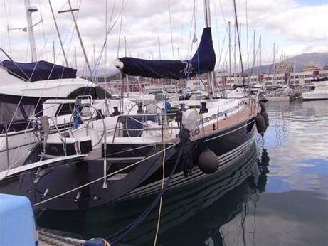 2004 X-Yachts X – 612