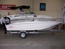 2014 Boston Whaler 170 Super Sport