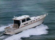 2001 Sabre 36 Hardtop Express MKII