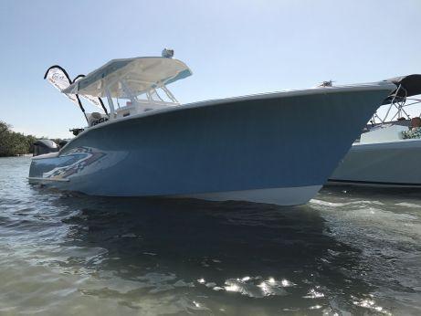 2017 Obx Boatworks 32