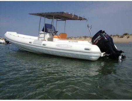 2011 Nautica LED 28