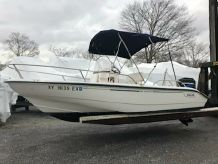 2004 Boston Whaler 18 Dauntless