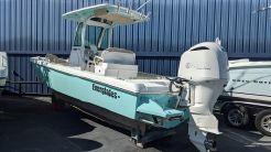 2020 Everglades 253 Center Console