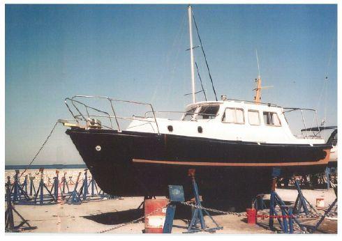 1979 Nelson / U.k. Nelson Pilot Boat