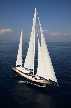 2010 Sailing Yacht Gulet