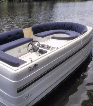 1999 Duffy Electric Catamaran 16