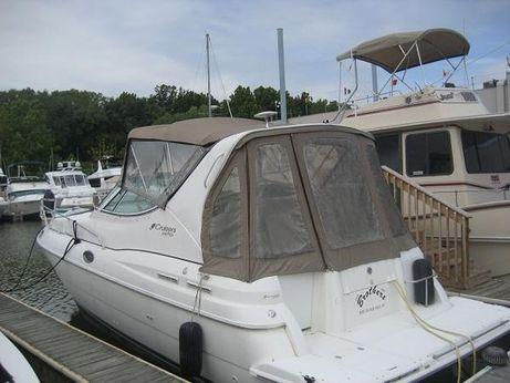 2002 Cruisers 3075