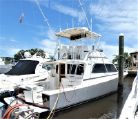 photo of 42' Egg Harbor Convertible Sportfish