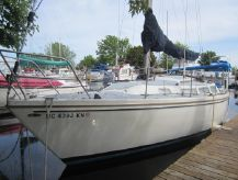 1985 Catalina 27 Sail Boat For Sale - www yachtworld com