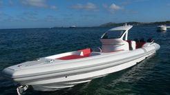 2019 Pirelli PZero 1400 Outboard Edition