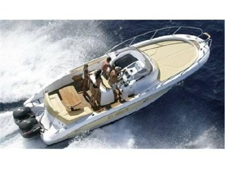 2009 Sessa Marine KEY LARGO 26