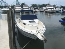 photo of  23' Wellcraft 238 Coastal