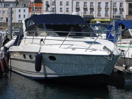 1991 Fairline Targa 30/33