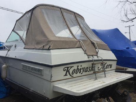 1988 Wellcraft 28 MONTE CARLO