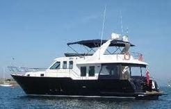 2009 Custom Aqua Star Aquastar 57