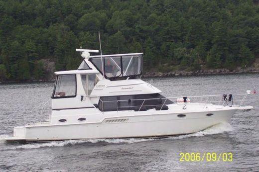 2003 Carver 404 Cockpit Motor Yacht
