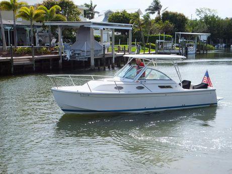 2006 Back Cove 26