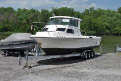 1986 Sportcraft 300 Coastal Fisherman