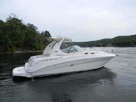 2003 Sea Ray 320 Sundancer