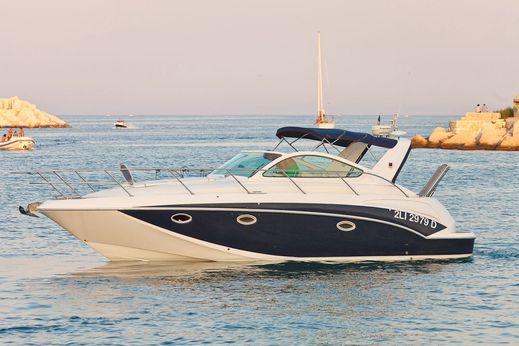 2004 Prinz Yachts 33 Open