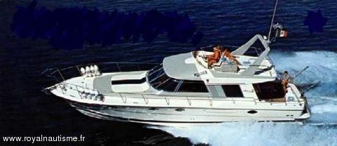 1982 Riva 50
