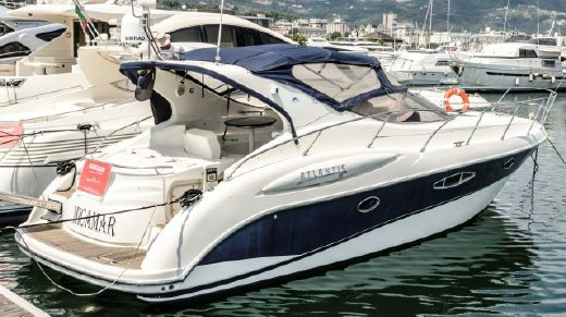 2006 Gobbi Atlantis 42 XL