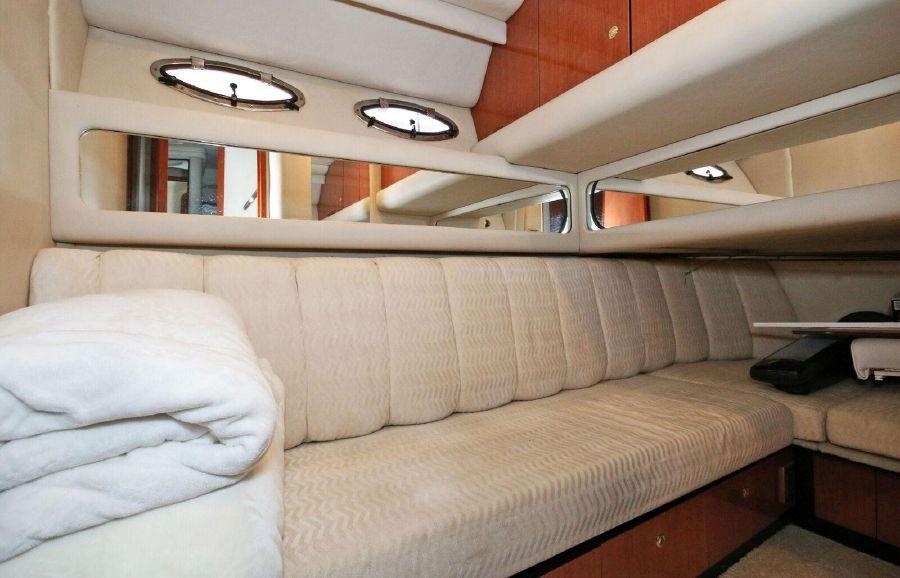 Sea Ray 480 Sedan Bridge Stateroom