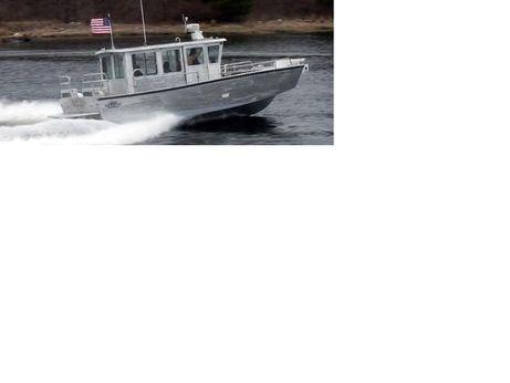 2005 Aluminum Landing Craft, Rapid Response