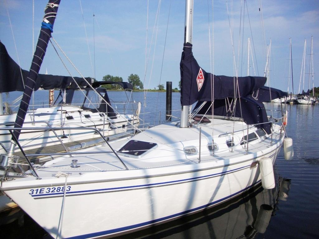 2006 catalina 34 mkii sail boat for sale www yachtworld com rh yachtworld com Catalina 34 Specs Catalina 34 Mkii Review