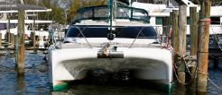 2001 Endeavour Victory 35