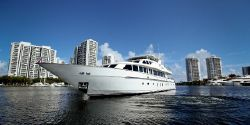 Pre-Owned Hargrave Yachts