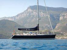 2007 X-Yachts X-43