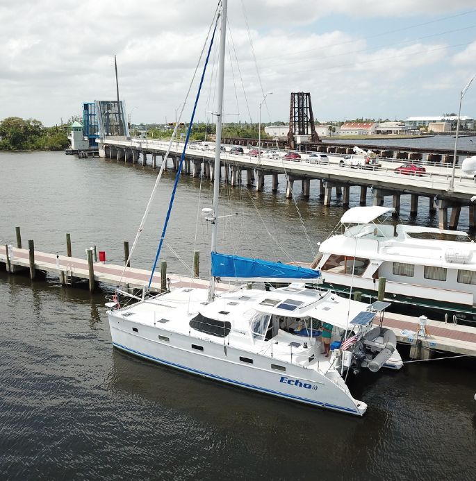 2004 Antares PDQ Antares Sail New and Used Boats for Sale -