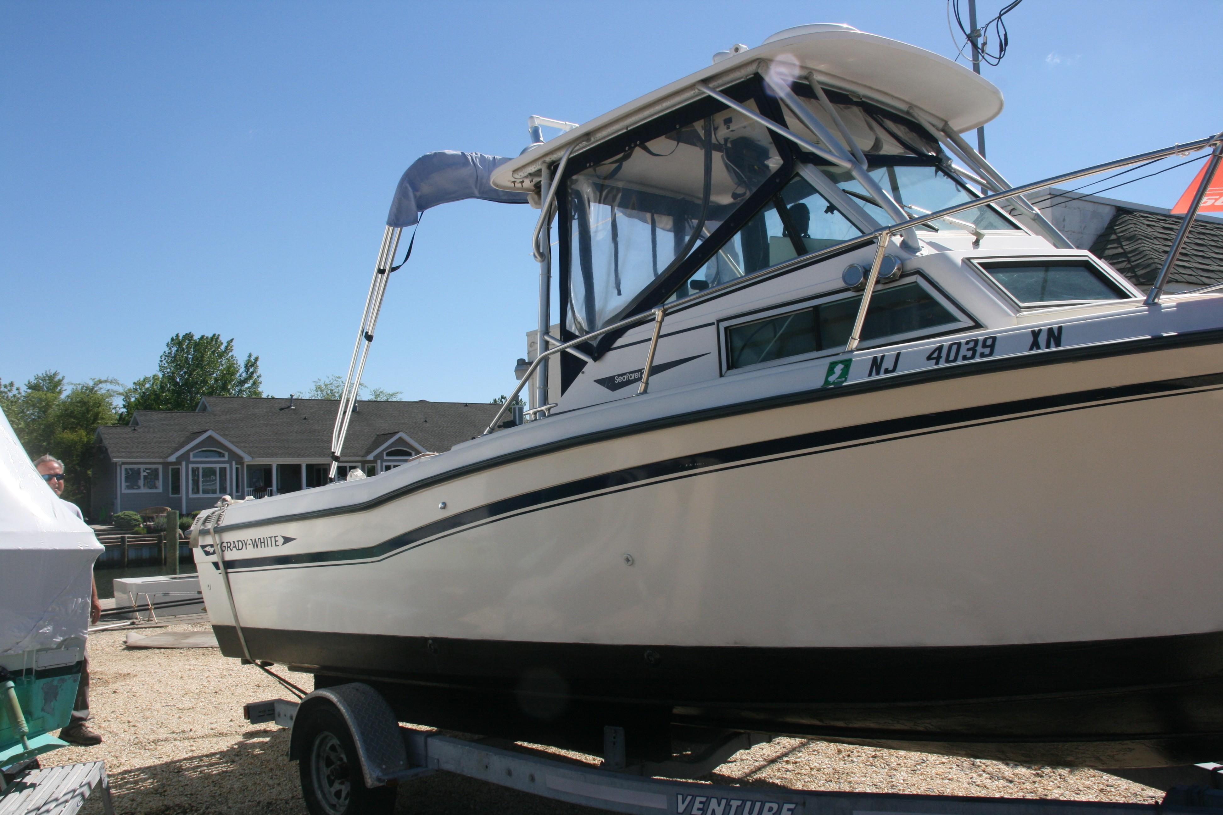 For sale by Rick Obey and Associates, Worldwide Yacht Search